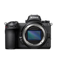 Nikon Z6: un bel équilibre