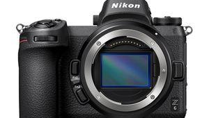 Labo – Nikon Z6 et dynamique des images