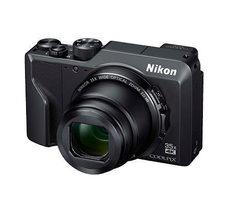Nikon Coolpix A1000 : test, prix et fiche technique - Appareil Photo Numérique - Les Numériques