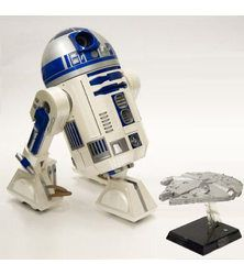 Nikko R2-D2