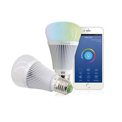 Itead Sonoff B1 White and Color Ambiance: une ampoule simple et fonctionnelle