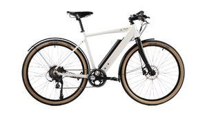 Le Vélo, Mad in France: une nouvelle marque de vélo électrique