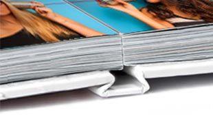 Flexilivre Livre photo Grand Paysage à ouverture à plat : Test complet - Livre Photo - Les Numériques