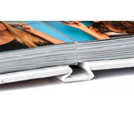 Flexilivre Livre photo Grand Paysage à ouverture à plat