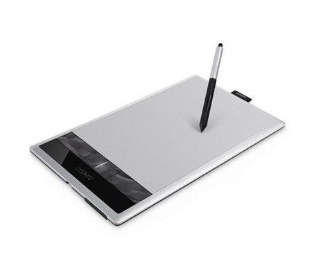 Wacom Bamboo Fun Pen & Touch M