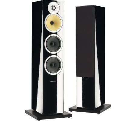 bowers wilkins cm9 test complet enceintes les. Black Bedroom Furniture Sets. Home Design Ideas