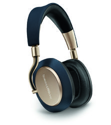 Bowers & Wilkins PX : un casque à réduction de bruit inégal
