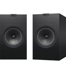 Enceintes Hi-Fi KEF Q350: imparfaites mais séduisantes