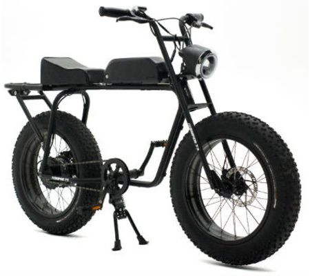 Lithium Cycles Super73
