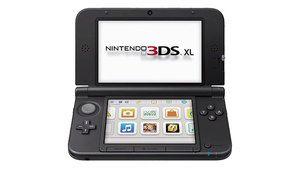 Soldes – Console Nintendo 3DS XL noire à 149€