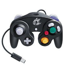 GameCube Controller Super Smash Bros Edition, la manette des anciens combattants
