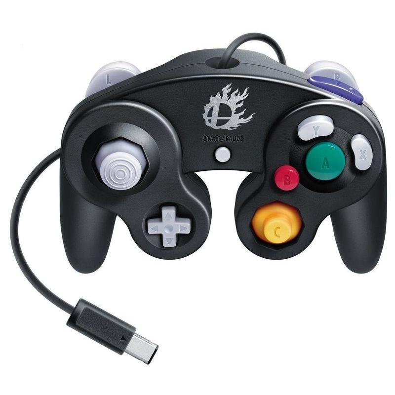 price reduced half price lace up in Nintendo GameCube Controller Super Smash Bros. Edition