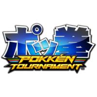Nintendo Pokkén Tournament Wii U