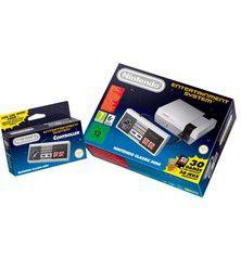 Nintendo NES Classic Mini: la console à voyager dans le temps