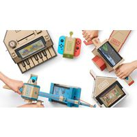 Nintendo Labo Multi Kit