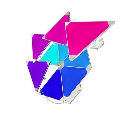 Nanoleaf Triangles - panneaux de lumière