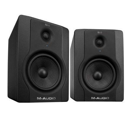 M-AUDIO BX8-D2