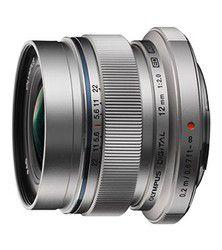 Olympus M.Zuiko Digital 12 mm f/2: grand-angle idéal pour photographes discrets