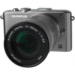 Olympus Pen E-PL3 + 14-150 mm