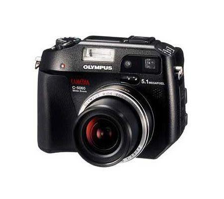 Olympus C-5060