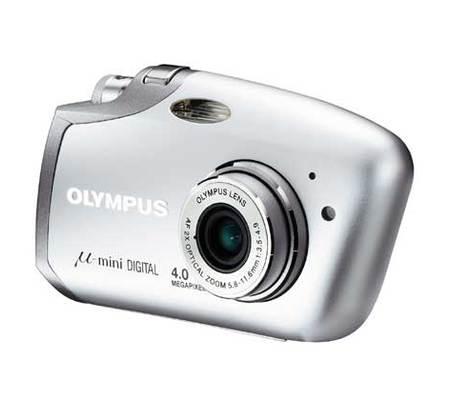 Olympus µ-mini [Mju mini]