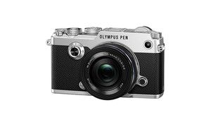 French Days – Olympus Pen-F en kit avec le 17 mm f/1,8 à 1099 €