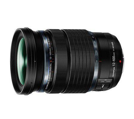 Olympus M.Zuiko Digital ED 12-100 mm f/4 IS PRO