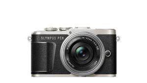 Bon plan – L'hybride Olympus Pen E-PL9 en kit avec le 14-42 mm à 520€