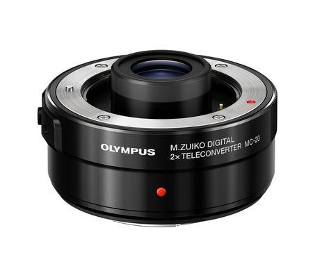 Olympus MC-20