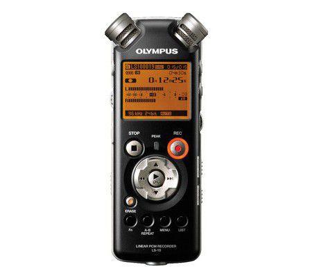 Olympus LS-10