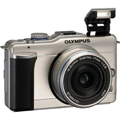Olympus E-PL1