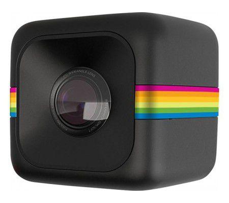 Polaroid Cube   test, prix et fiche technique - Action cam - Les Numériques 266793a903de