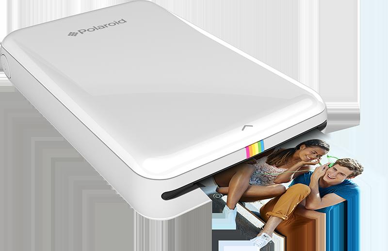 polaroid zip mobile printer disponibilit. Black Bedroom Furniture Sets. Home Design Ideas