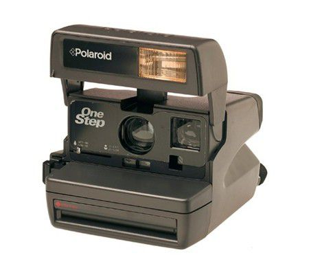 polaroid onestep 600 disponibilit caract ristiques meilleurs prix. Black Bedroom Furniture Sets. Home Design Ideas
