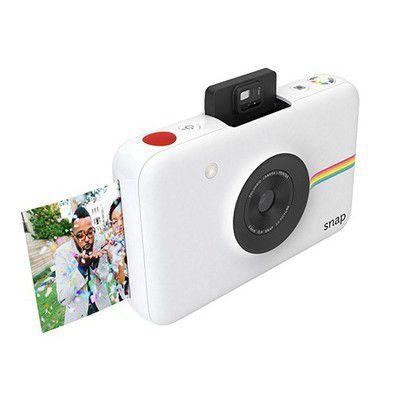 Polaroid Snap Instant: rétro et ludique, mais une qualité d'image décevante