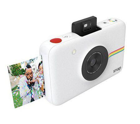 8a38ffbbc79cc0 Polaroid Snap Instant   test, prix et fiche technique - Appareil ...