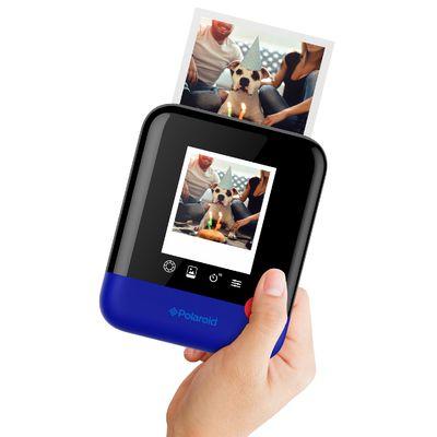 Polaroid Pop Instant: un appareil photo instantané / imprimante défectueux