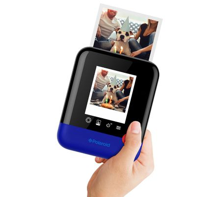 Polaroid Pop Instant