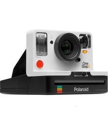 Polaroid OneStep2: retour d'une icône