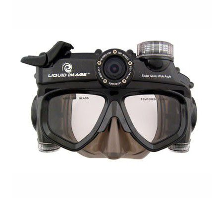 Liquid Image Scuba Series HD Wide Angle