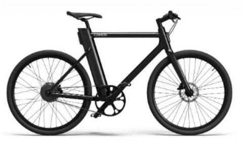 Cowboy Sport v2 : test, prix et fiche technique - Vélo électrique - Les Numériques