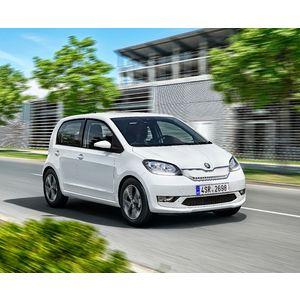 Škoda Citigo e iV