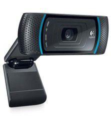 Logitech HD Pro C910