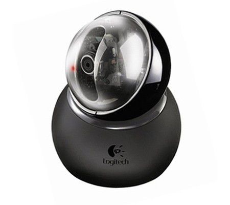 Logitech QuickCam Sphere MP