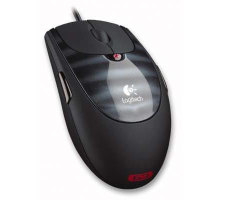 Logitech G3 Laser Mouse