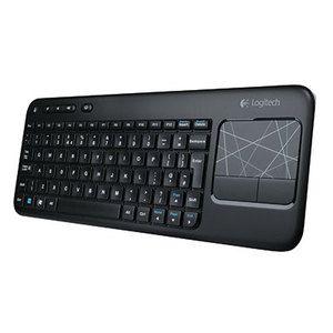 Logitech K400 Touch Keyboard