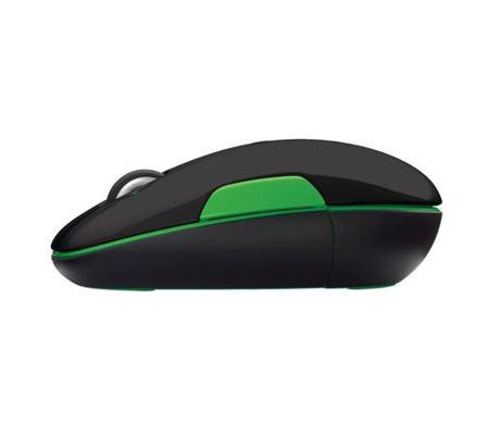 Logitech M345 Wasabi Green