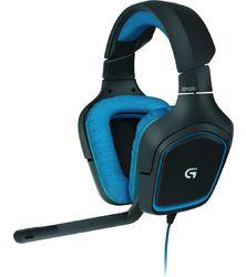 Casque gaming Logitech G430: un G230 avec une carte son USB
