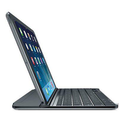 Nouvelle génération de clavier très fin pour iPad Air avec le Logitech Ultrathin