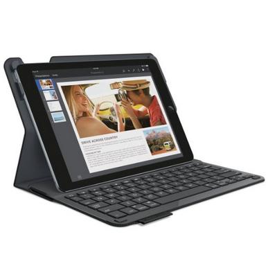 Logitech Type+ pour iPad Air 2, un étui pour être productif